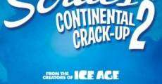 Ice Age: Scrat's Continental Crack-Up: Part 2 film complet