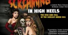 Película Screaming in High Heels: The Rise & Fall of the Scream Queen Era
