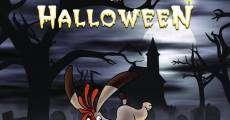 Película Scruff en Halloween
