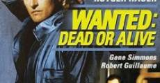 Filme completo Wanted: Dead or Alive