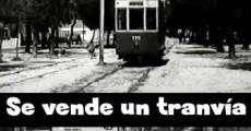 Película Se vende un tranvía