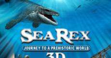 Sea Rex 3D: Journey to a Prehistoric World film complet