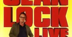 Película Sean Lock: Live!