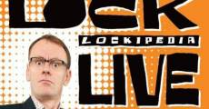 Película Sean Lock: Lockipedia Live