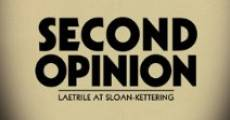 Película Second Opinion: Laetrile at Sloan-Kettering