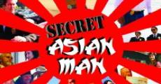 Película Secret Asian Man - Rise of the Zodiac!
