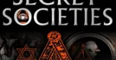Película Secret Societies
