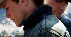 Brokeback Mountain film complet