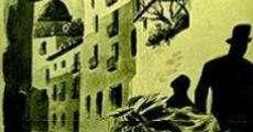 Película Segundo López, aventurero urbano