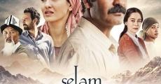Ver película Selam: Bahara Yolculuk