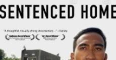 Película Sentenced Home