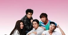 Película Seoul Searching