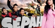 Película Sepah The Movie