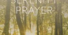 Serenity Prayer (2014) stream