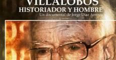 Película Sergio Villalobos: historiador y hombre