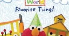 Película Sesame Street: Elmo's World - Favorite Things