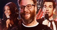 Seth Rogen's Hilarity for Charity streaming