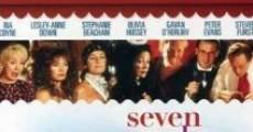 Filme completo Seven Days of Grace