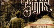 Película Seven Signs: Music, Myth & the American South