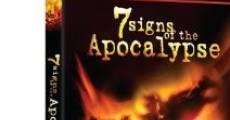 Película Seven Signs of the Apocalypse