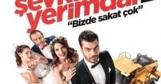 Película Sevkat Yerimdar 2: Bizde Sakat Çok
