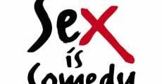 Ver película Sex is Comedy