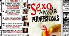Película Sexo, amor y otras perversiones