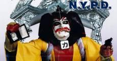 Filme completo Sgt. Kabukiman N.Y.P.D.