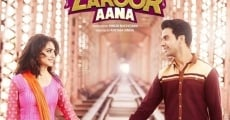 Ver película Shaadi Mein Zaroor Aana