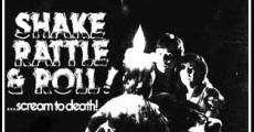 Película Shake, Rattle & Roll