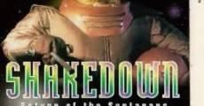 Película Shakedown: Return of the Sontarans