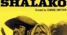 Ver película Shalako