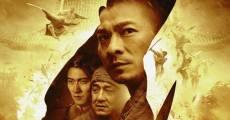 Ver película Shaolin. La leyenda de los monjes guerreros