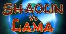 Ver película Shaolin vs. Lama