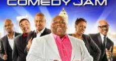 Filme completo Shaquille O'Neal Presents: All Star Comedy Jam - Live from Atlanta