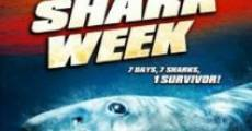 Película Shark Week