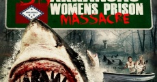 Filme completo Sharkansas Women's Prison Massacre