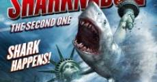 Sharknado 2: The Second One streaming