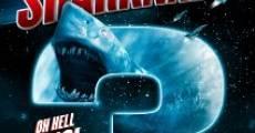Película Sharknado 3