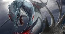 Filme completo Sharktopus vs. Mermantula