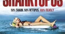 Película Sharktopus