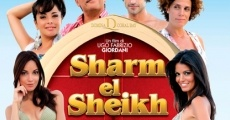 Película Sharm El Sheikh - Un'estate indimenticabile