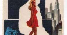 Filme completo Sharon vestida de rojo