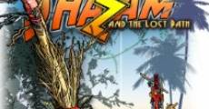 Shazam and the Lost Path (2013)