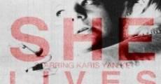 She Lives Her Life (2014) stream