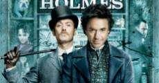 Película Sherlock Holmes en Caracas