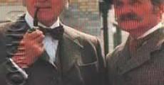 Filme completo Sherlock Holmes: Incidente em Victoria Falls