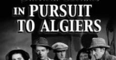 Destinazione Algeri