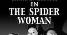 The Spider Woman