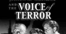 La voce del terrore